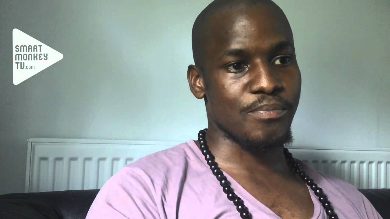 Anthony Abuah on his new film Woolwich Boys about 419 scammers