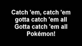 Pokérap with lyrics!