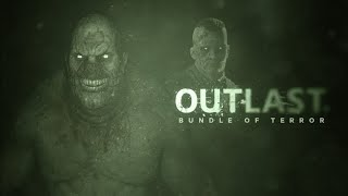 Outlast Part 1: Arriving/ Finding Keycard