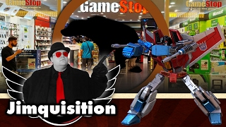 Circle Of Strife (The Jimquisition)
