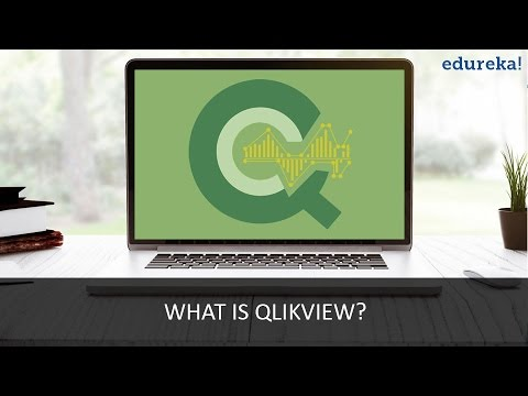 Qlikview Training for Beginners -2   What is Qlikview?   Qlikview ...