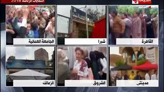 """انتخابات الرئاسة - إسلام عفيفي """" اليوم الثالث في الانتخابات هو يوم الحسم """""""