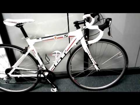 2012 GT Series 5 Road Bike Overview/Review