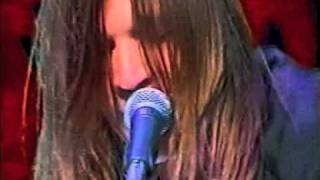 The Lemonheads - Mrs Robinson live on The Word 1991