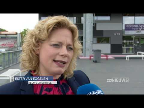 Even voorstellen: Ester van Eggelen, nieuwe directeur Heesch en Stadion