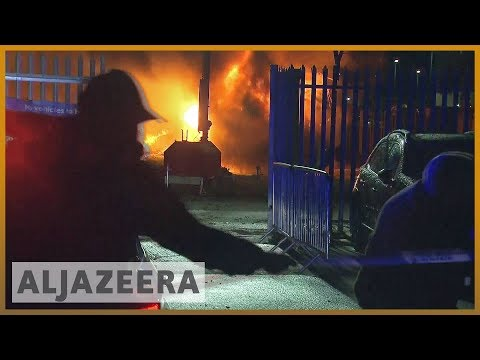 🇬🇧 Leicester City owner feared dead in helicopter crash | Al Jazeera English