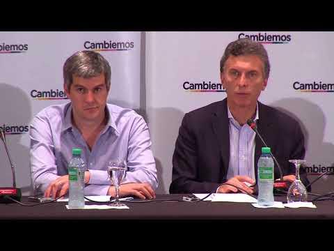 مراكز اقتراع الانتخابات التشريعية في الارجنتين تفتح أبوابها