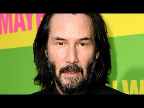 Why Keanu's Career Wasn't The Same After Turning Down This Role