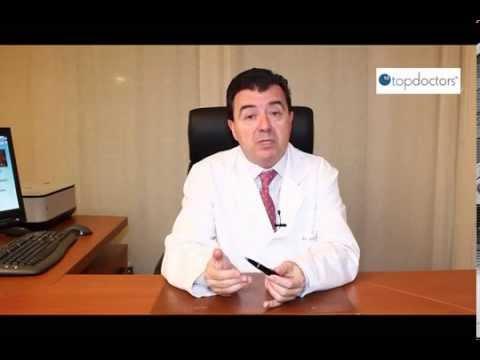 Dispositivo médico para el tratamiento de la prostatitis casa
