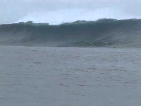Frigates Surf