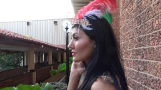 National Costume Miss Intercontinental 2016 Contestants Part 3