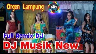 DJ Musik Vol 16 Full Remik Orgen Lampung Terbaru 2019 Oksastudio
