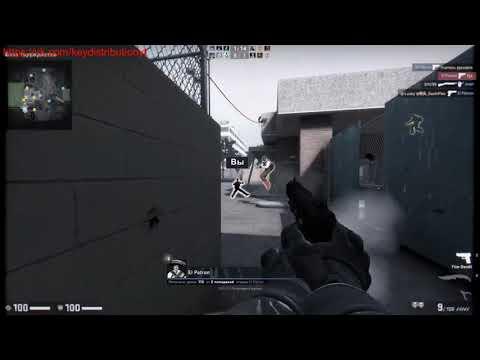 Counter-Strike: Global Offensive раздача ключей стим №68