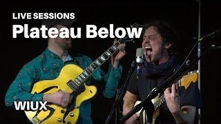 WIUX Live Sessions: Plateau Below - Glimmer (Goatland)