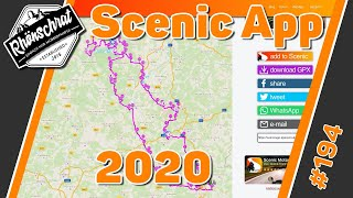 Was gibts neues bei Scenic? | Scenic App - 2020 | #194