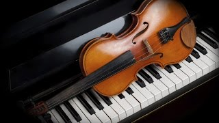 God Will Take Care Of You, Violin PlayAlong
