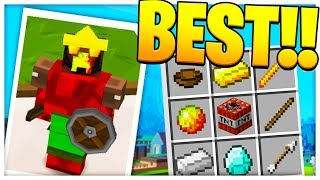 MINECRAFT BEST CLAY SOLDIERS! - *EPIC* BATTLEDOME GAMEMODE!