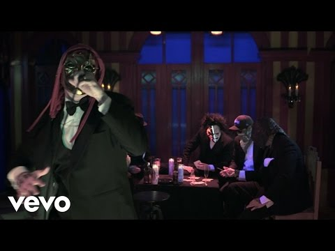 Hollywood Undead – Dead Bite