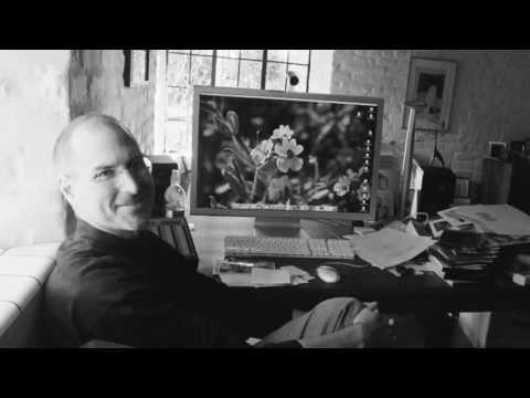 Walter Isaacson on Steve Jobs