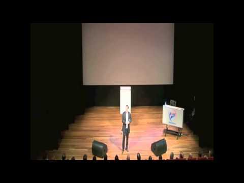 Jeroen Gort - Over Intern Ondernemerschap