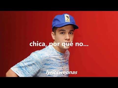Austin Mahone - Why Don't We; Sub. Español