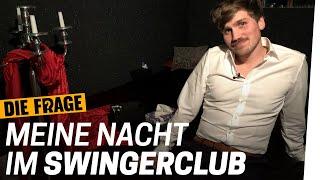 Swingerclub: Sex mit anderen – trotz Beziehung! | Müssen wir anders lieben? Folge 2/6