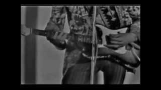 Jimi Henrix - Stone Free