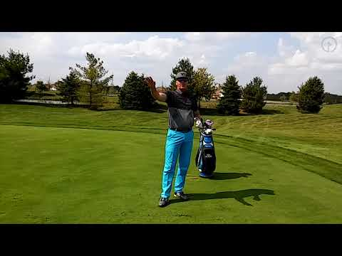 What Does a Good Golf Swing Finish Look Like?