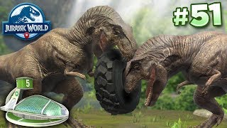 Thegamingbeaver Jurassic World Alive Ep 29 All The New Dinosaur Skins Coming Jurassic World