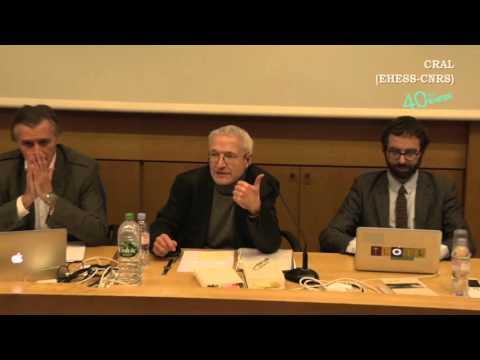 Vidéo de Pierre Bouretz