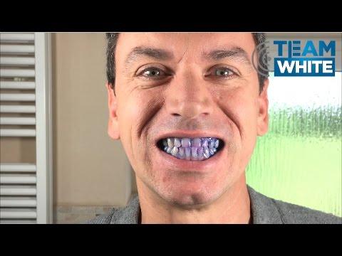 Emmi Experiment - Mit ULTRASCHALL Zähne putzen