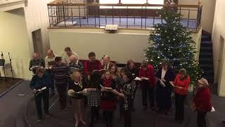 Scratch Hallelujah Chorus, 2017