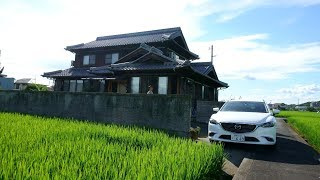 Traditional Japanese House Tour In Rural Japan