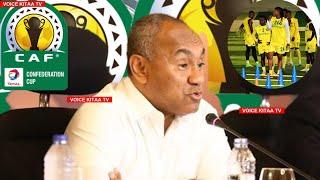 """Yeees CAF Yaongeza Machine Nyingine Yanga """"Ni Uhuru"""""""
