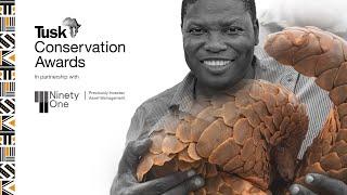 video: Meet the conservation hero saving Zimbabwe's animals, both big and small