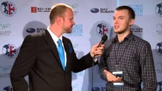HNFF 2015   Interview Reel