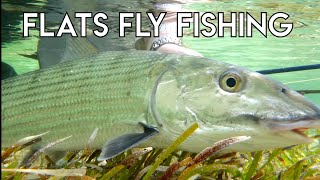 Epic Bonefish Permit Tarpon Fly Fishing | Belize
