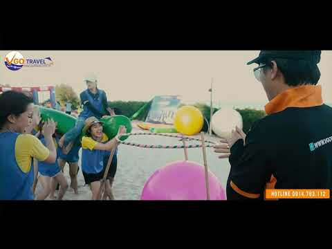 GOSPA GROUP - TEAMBUILDING GALA DINNER PHAN THIẾT