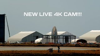 SPACEX STARSHIP (US) – IN STREAMING LIVE