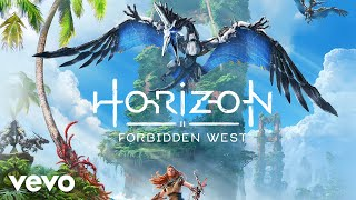 Horizon Forbidden West trailer music