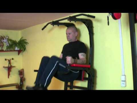 Po pierwszym treningu ból mięśni, jak to zrobić następny