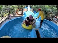 Coaster Tower Water Slide at Wet World Water Park