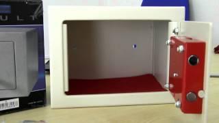 Mini Tresor test