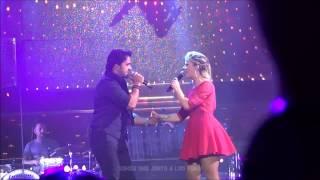 Luis Fonsi -La fuerza de mi corazon-Vlll Gala contra el cancer