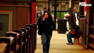 Mexicanos en el extranjero: Jorge y Rebeca, Chicago