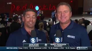 PBA Bowling Barbasol Tour Finals Part 2 07 21 2019 (HD)