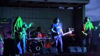 Say What You Will cover---Fastway