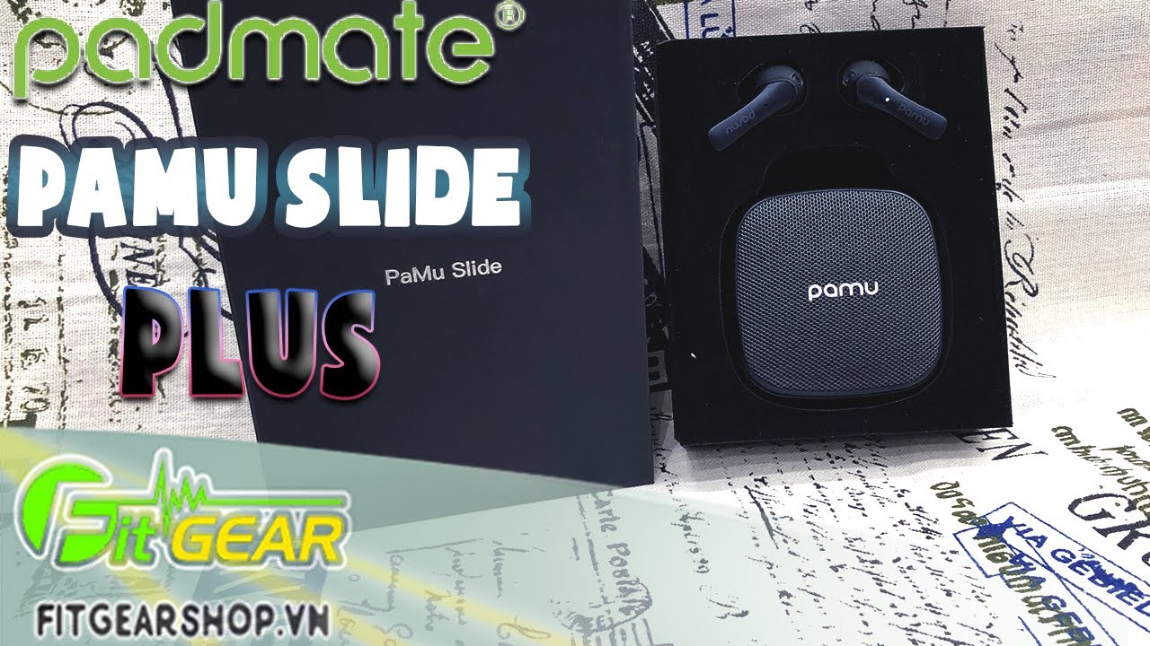Pamu Slide Plus