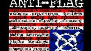 Anti-Flag - Emigre