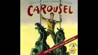 Carousel 1994 Revival - You'll Never Walk Alone